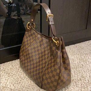 Louis Vuitton Bags - RARE Louis Vuitton Galliera PM Damier Ebene EUC ❤️